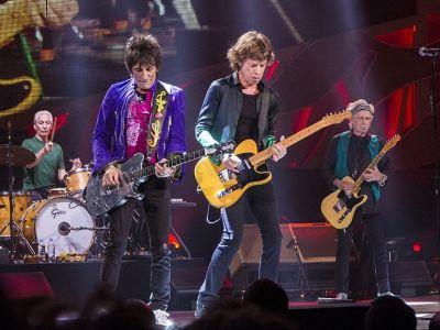 Rolling Stones Tickets - Tour 2018 Rolling Stones Tour 2018